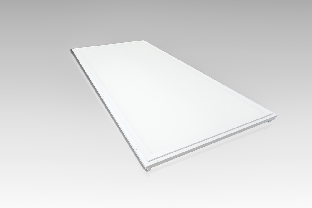 2x4 LED Flat Panel Troffer Light